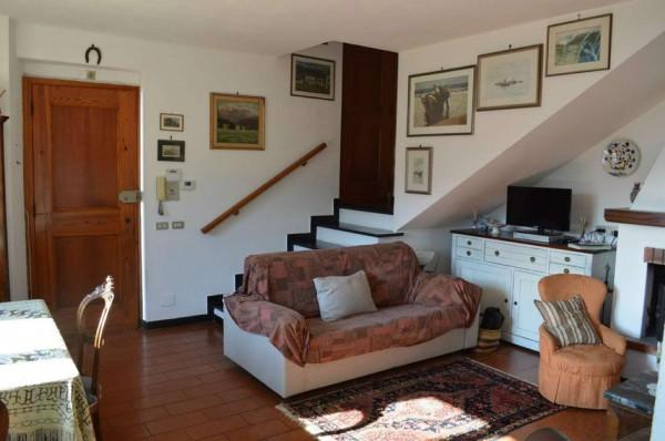 Casa indipendente in vendita a Zoagli, Con giardino, 120 mq - Foto 16
