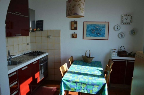 Casa indipendente in vendita a Zoagli, Con giardino, 120 mq - Foto 13