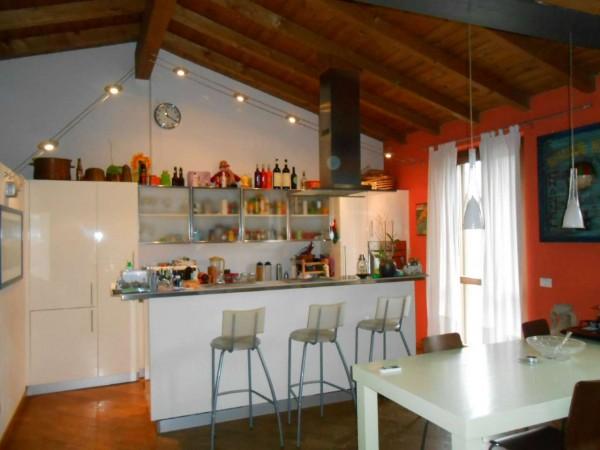 Appartamento in vendita a Ripalta Cremasca, Residenziale, 105 mq