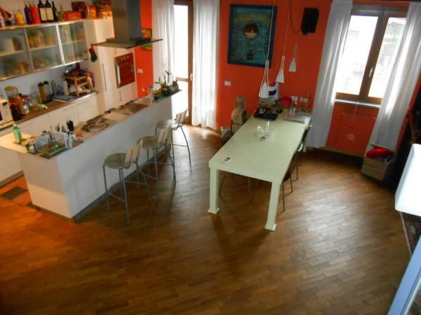 Appartamento in vendita a Ripalta Cremasca, Residenziale, 105 mq - Foto 43