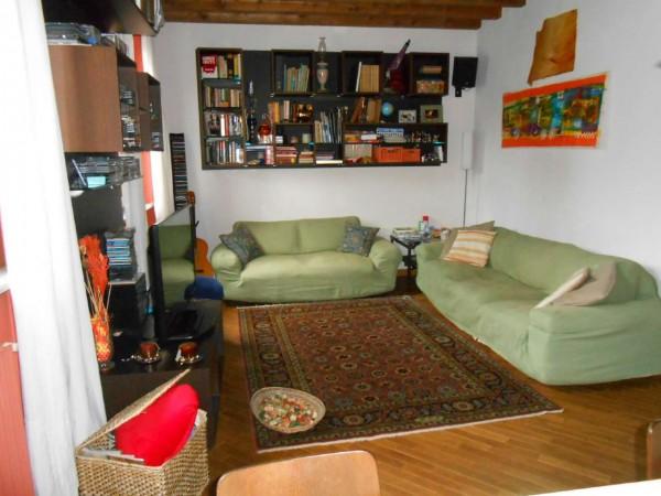 Appartamento in vendita a Ripalta Cremasca, Residenziale, 105 mq - Foto 30