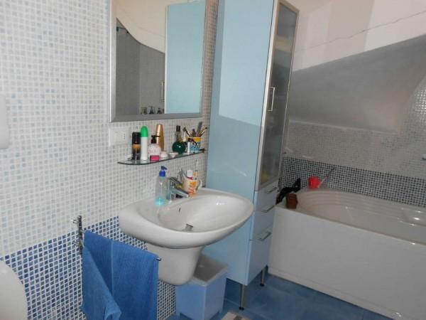 Appartamento in vendita a Ripalta Cremasca, Residenziale, 105 mq - Foto 23