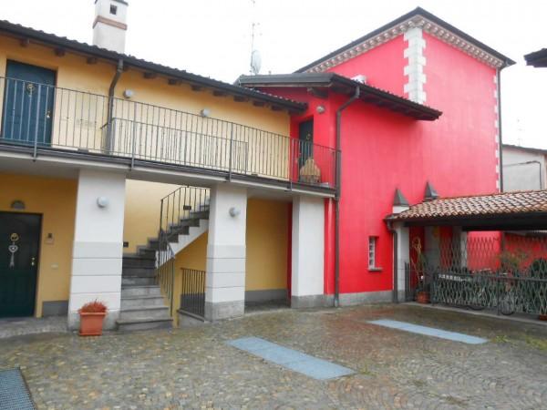 Appartamento in vendita a Ripalta Cremasca, Residenziale, 105 mq - Foto 34