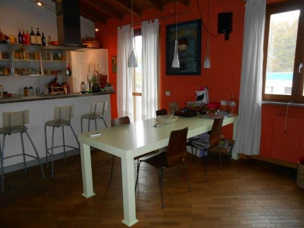 Appartamento in vendita a Ripalta Cremasca, Residenziale, 105 mq - Foto 31