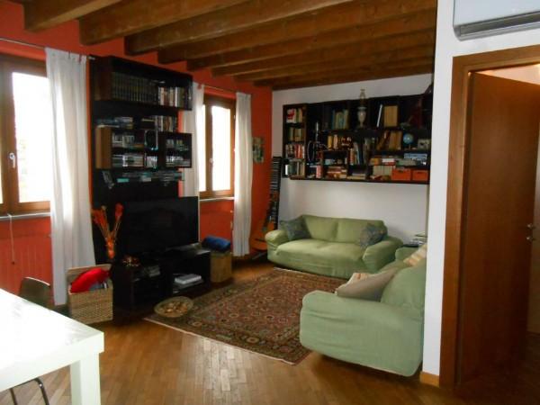 Appartamento in vendita a Ripalta Cremasca, Residenziale, 105 mq - Foto 26