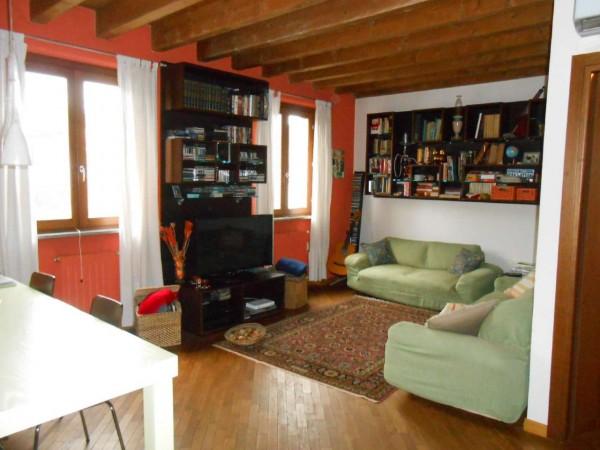 Appartamento in vendita a Ripalta Cremasca, Residenziale, 105 mq - Foto 53