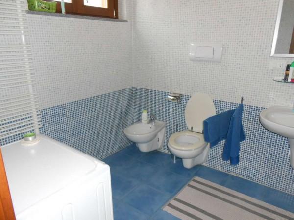 Appartamento in vendita a Ripalta Cremasca, Residenziale, 105 mq - Foto 21