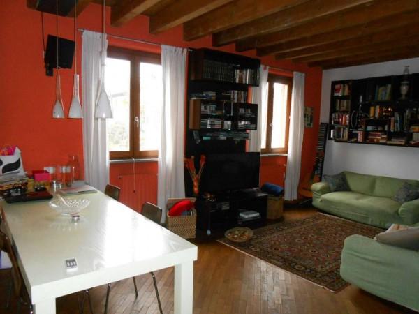 Appartamento in vendita a Ripalta Cremasca, Residenziale, 105 mq - Foto 29