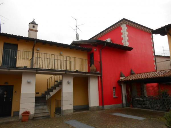 Appartamento in vendita a Ripalta Cremasca, Residenziale, 105 mq - Foto 2