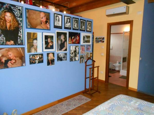 Appartamento in vendita a Ripalta Cremasca, Residenziale, 105 mq - Foto 47