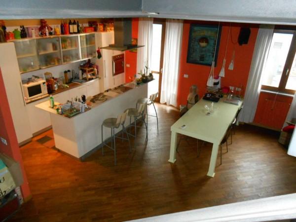 Appartamento in vendita a Ripalta Cremasca, Residenziale, 105 mq - Foto 51