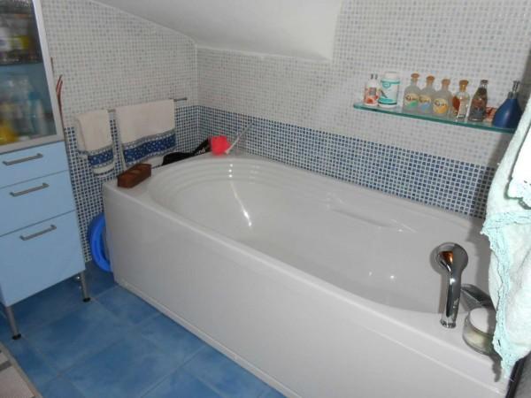 Appartamento in vendita a Ripalta Cremasca, Residenziale, 105 mq - Foto 39