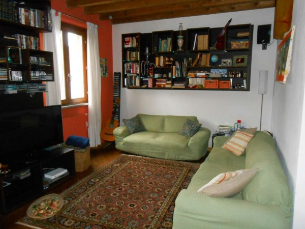 Appartamento in vendita a Ripalta Cremasca, Residenziale, 105 mq - Foto 52