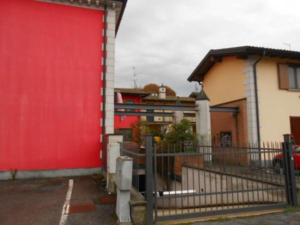 Appartamento in vendita a Ripalta Cremasca, Residenziale, 105 mq - Foto 6