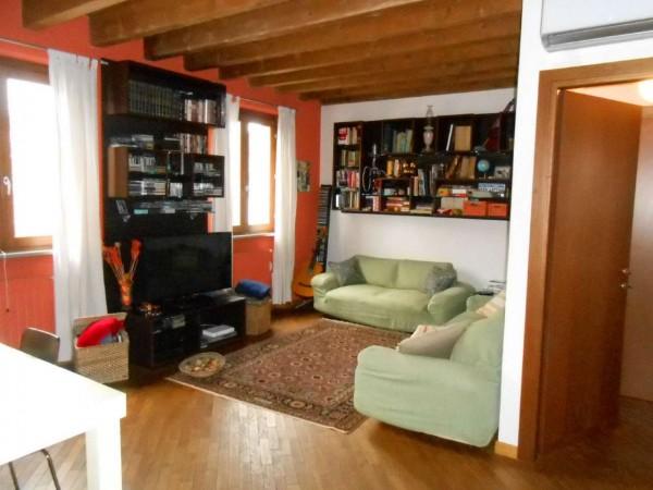 Appartamento in vendita a Ripalta Cremasca, Residenziale, 105 mq - Foto 28