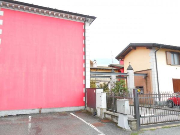 Appartamento in vendita a Ripalta Cremasca, Residenziale, 105 mq - Foto 7