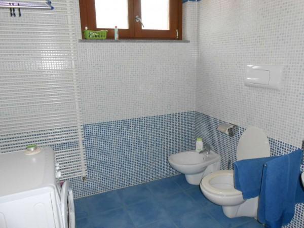 Appartamento in vendita a Ripalta Cremasca, Residenziale, 105 mq - Foto 40
