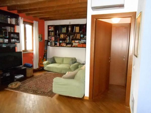 Appartamento in vendita a Ripalta Cremasca, Residenziale, 105 mq - Foto 42