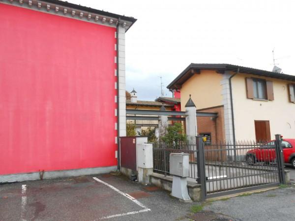 Appartamento in vendita a Ripalta Cremasca, Residenziale, 105 mq - Foto 8