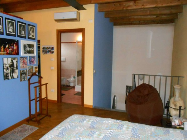 Appartamento in vendita a Ripalta Cremasca, Residenziale, 105 mq - Foto 13