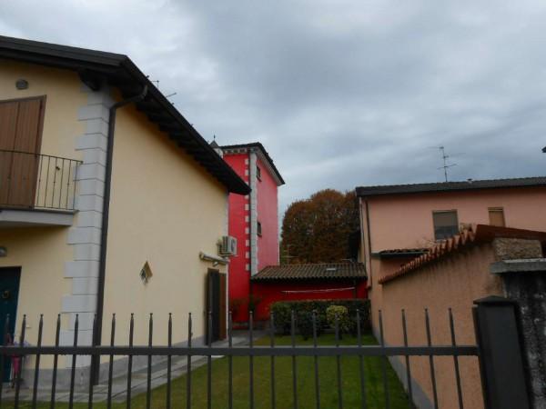 Appartamento in vendita a Ripalta Cremasca, Residenziale, 105 mq - Foto 5