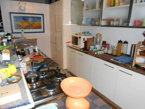 Appartamento in vendita a Ripalta Cremasca, Residenziale, 105 mq - Foto 41