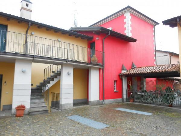 Appartamento in vendita a Ripalta Cremasca, Residenziale, 105 mq - Foto 44