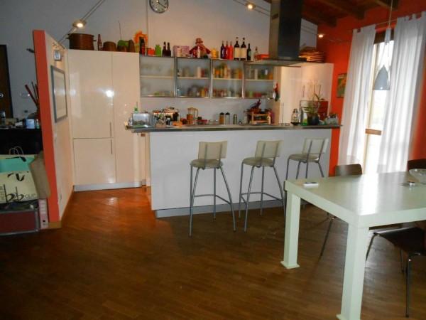 Appartamento in vendita a Ripalta Cremasca, Residenziale, 105 mq - Foto 32