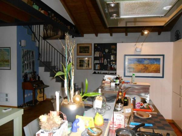 Appartamento in vendita a Ripalta Cremasca, Residenziale, 105 mq - Foto 25