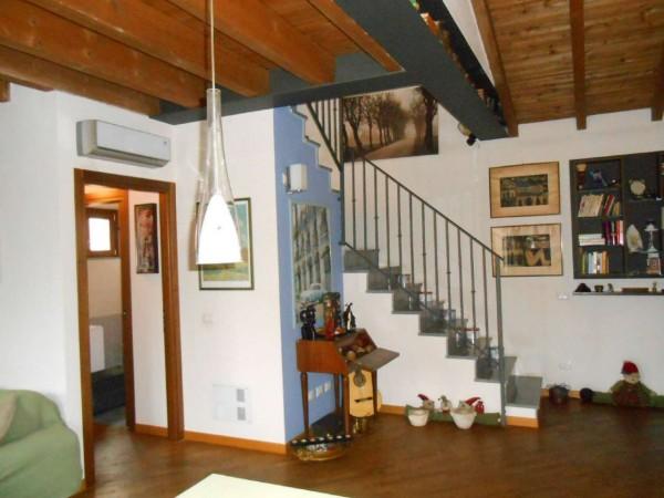 Appartamento in vendita a Ripalta Cremasca, Residenziale, 105 mq - Foto 50