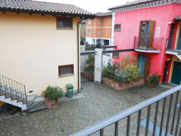 Appartamento in vendita a Ripalta Cremasca, Residenziale, 105 mq - Foto 35