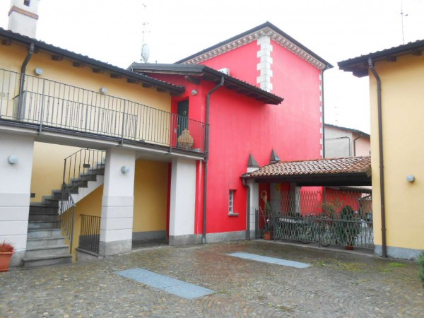 Appartamento in vendita a Ripalta Cremasca, Residenziale, 105 mq - Foto 3