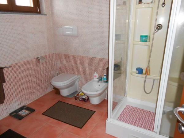 Appartamento in vendita a Ripalta Cremasca, Residenziale, 105 mq - Foto 45