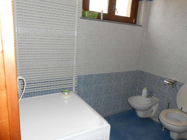 Appartamento in vendita a Ripalta Cremasca, Residenziale, 105 mq - Foto 20