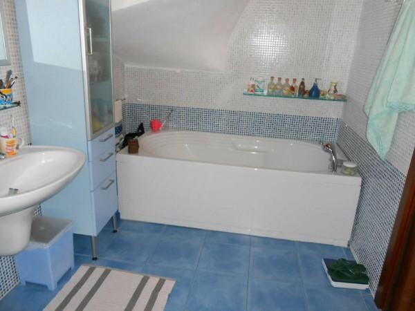 Appartamento in vendita a Ripalta Cremasca, Residenziale, 105 mq - Foto 49
