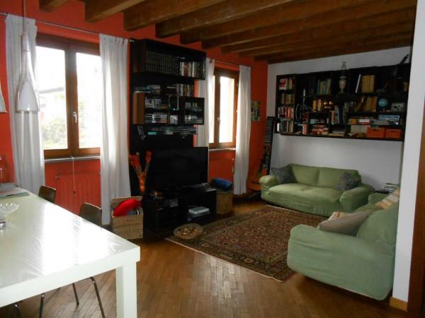 Appartamento in vendita a Ripalta Cremasca, Residenziale, 105 mq - Foto 27
