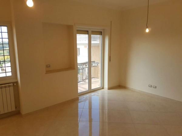 Appartamento in vendita a Roma, Cassia Tomba Di Nerone, 65 mq - Foto 13