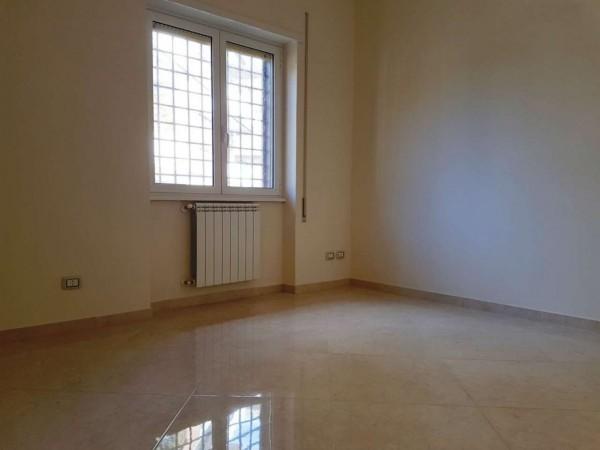 Appartamento in vendita a Roma, Cassia Tomba Di Nerone, 65 mq - Foto 11