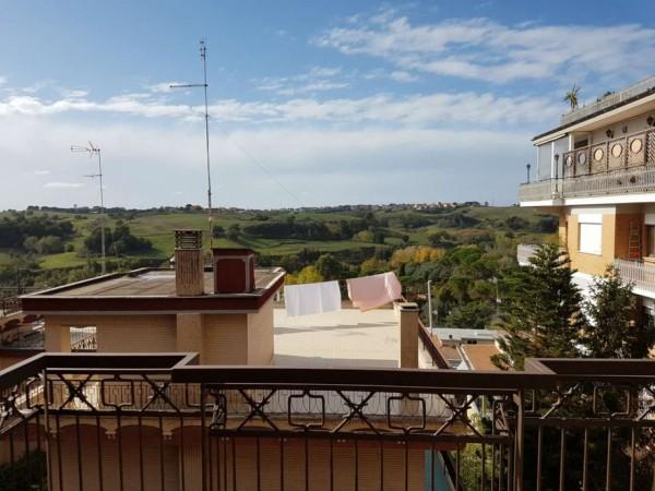 Appartamento in vendita a Roma, Cassia Tomba Di Nerone, 65 mq - Foto 4