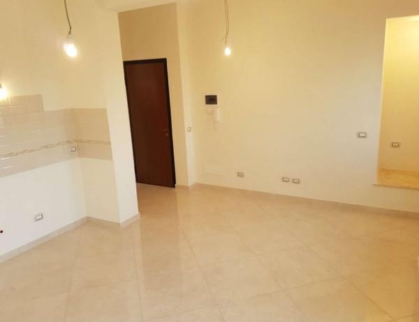 Appartamento in vendita a Roma, Cassia Tomba Di Nerone, 65 mq - Foto 12