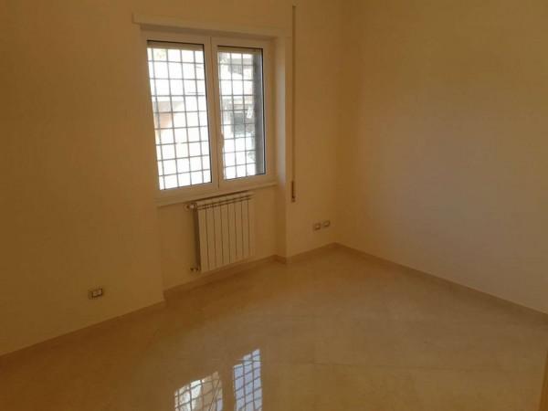 Appartamento in vendita a Roma, Cassia Tomba Di Nerone, 65 mq - Foto 9