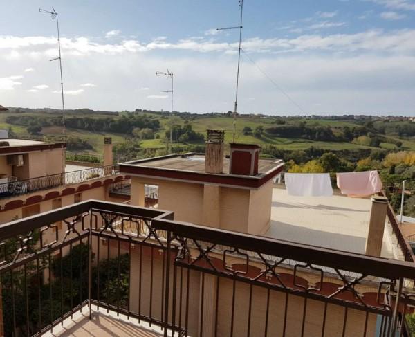 Appartamento in vendita a Roma, Cassia Tomba Di Nerone, 65 mq - Foto 1