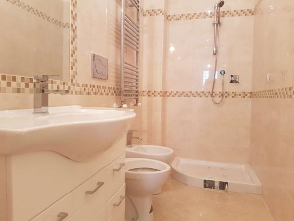 Appartamento in vendita a Roma, Cassia Tomba Di Nerone, 65 mq - Foto 6
