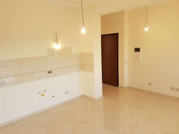 Appartamento in vendita a Roma, Cassia Tomba Di Nerone, 65 mq - Foto 15