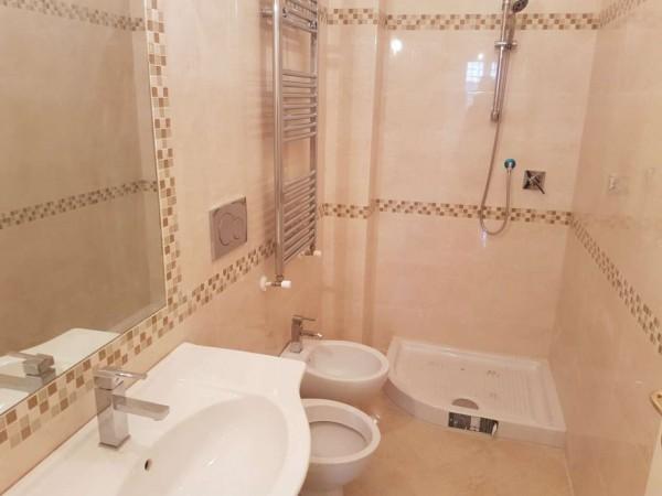 Appartamento in vendita a Roma, Cassia Tomba Di Nerone, 65 mq - Foto 5