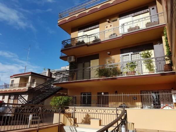 Appartamento in vendita a Roma, Cassia Tomba Di Nerone, 65 mq - Foto 3