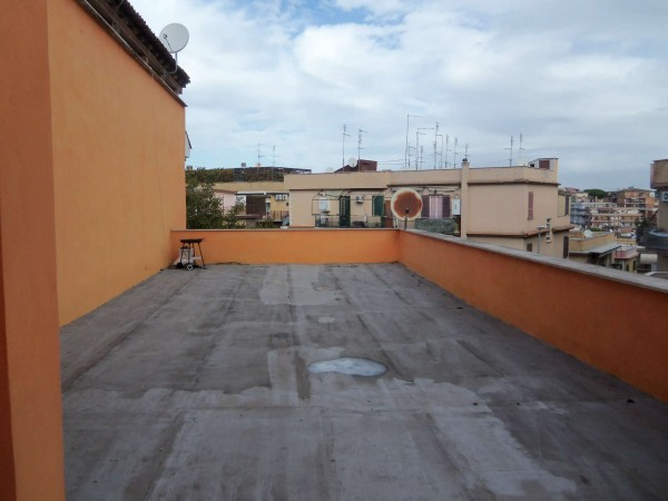 Appartamento in vendita a Roma, Portuense, Arredato, con giardino, 65 mq - Foto 4