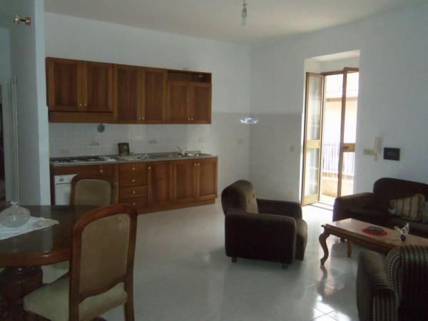 Appartamento in vendita a Roma, Portuense, Arredato, con giardino, 65 mq - Foto 12