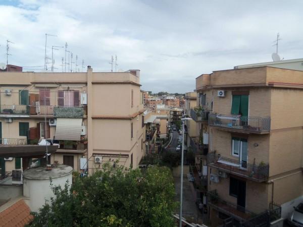 Appartamento in vendita a Roma, Portuense, Arredato, con giardino, 65 mq - Foto 3