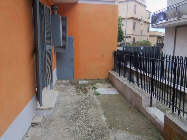 Appartamento in vendita a Roma, Portuense, Arredato, con giardino, 65 mq - Foto 5